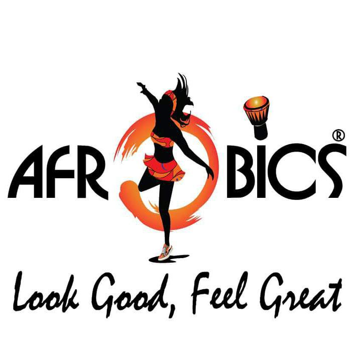 afrobics logo