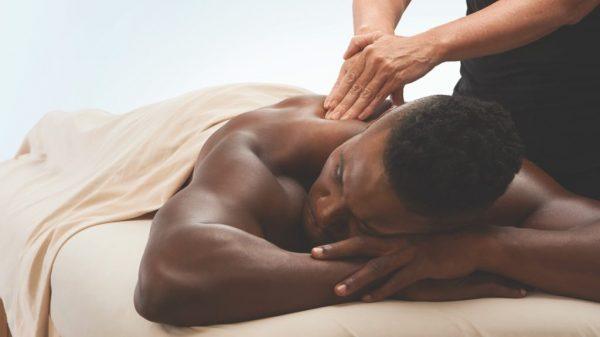 Deep Tissue Massage/Hour