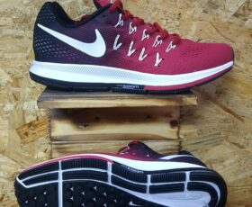 Nike Zoom sports shoes